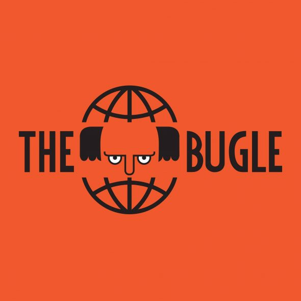 The Bugle LIVE in the USA